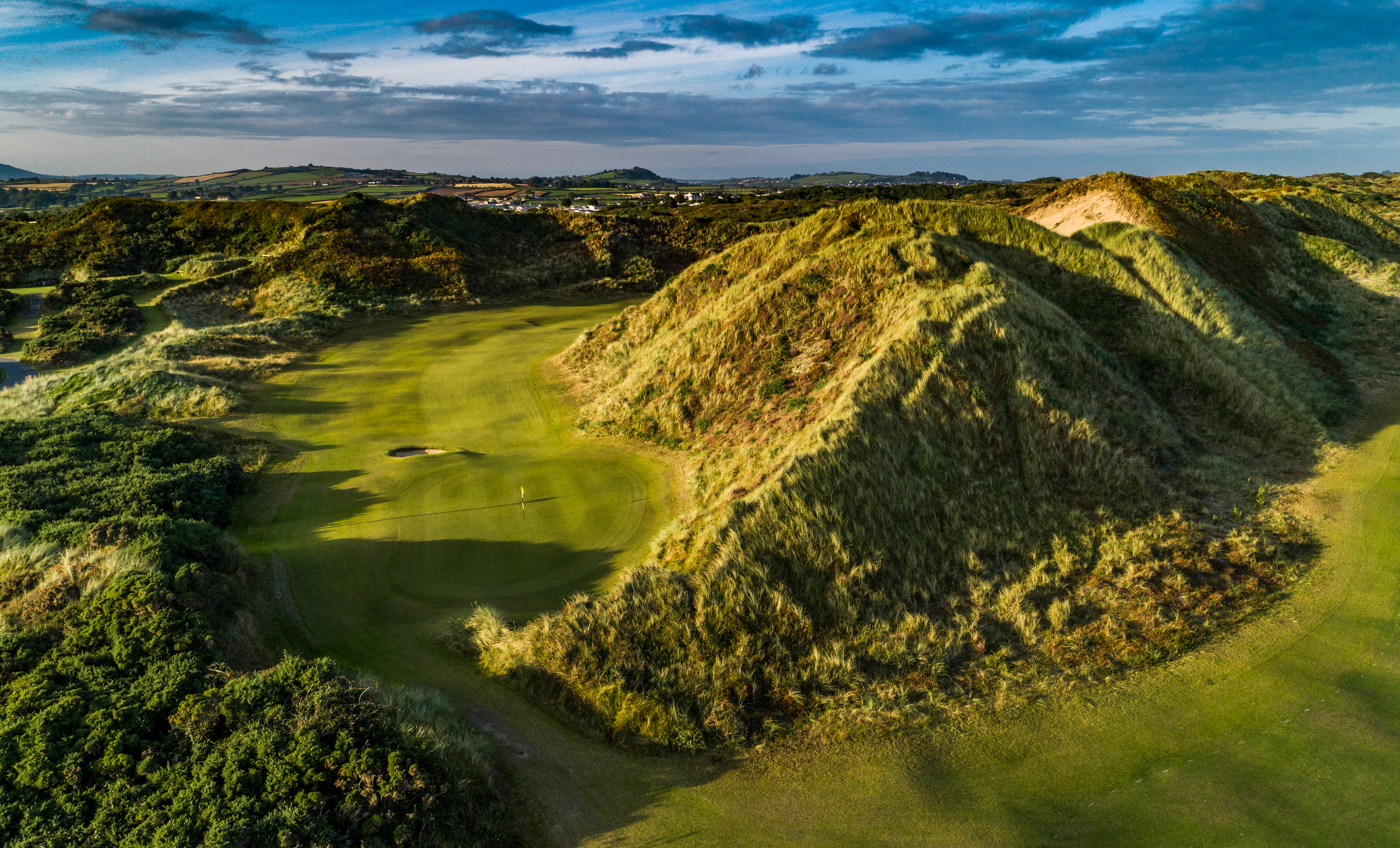 Annesley Links Dune